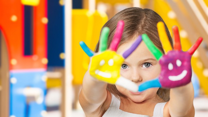 Creative Childcare to Kick-Start January