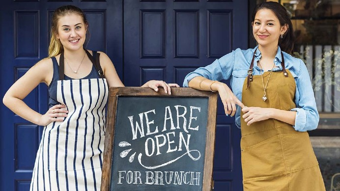 Blog, How Local Businesses Serve Their Communities