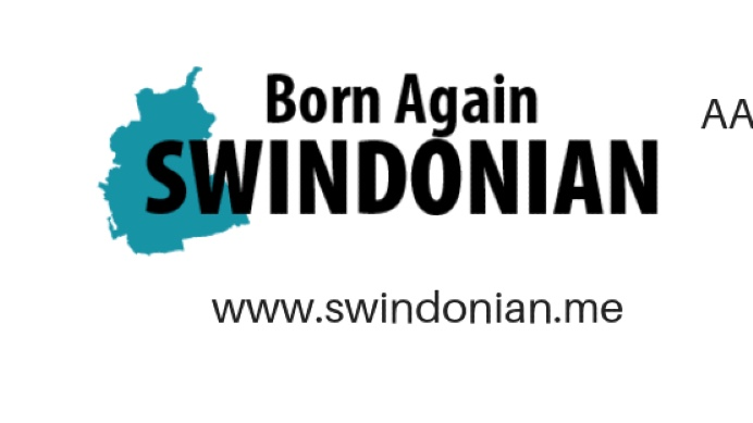 Born Again Swindonian