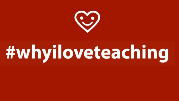 Event, #whyiloveteaching - A Shropshire Teacher And Learning Event Fri Jul 03 2020